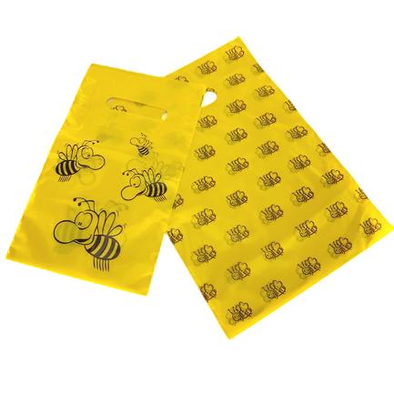 Ekstremno zzznižanje: Vrečke za med