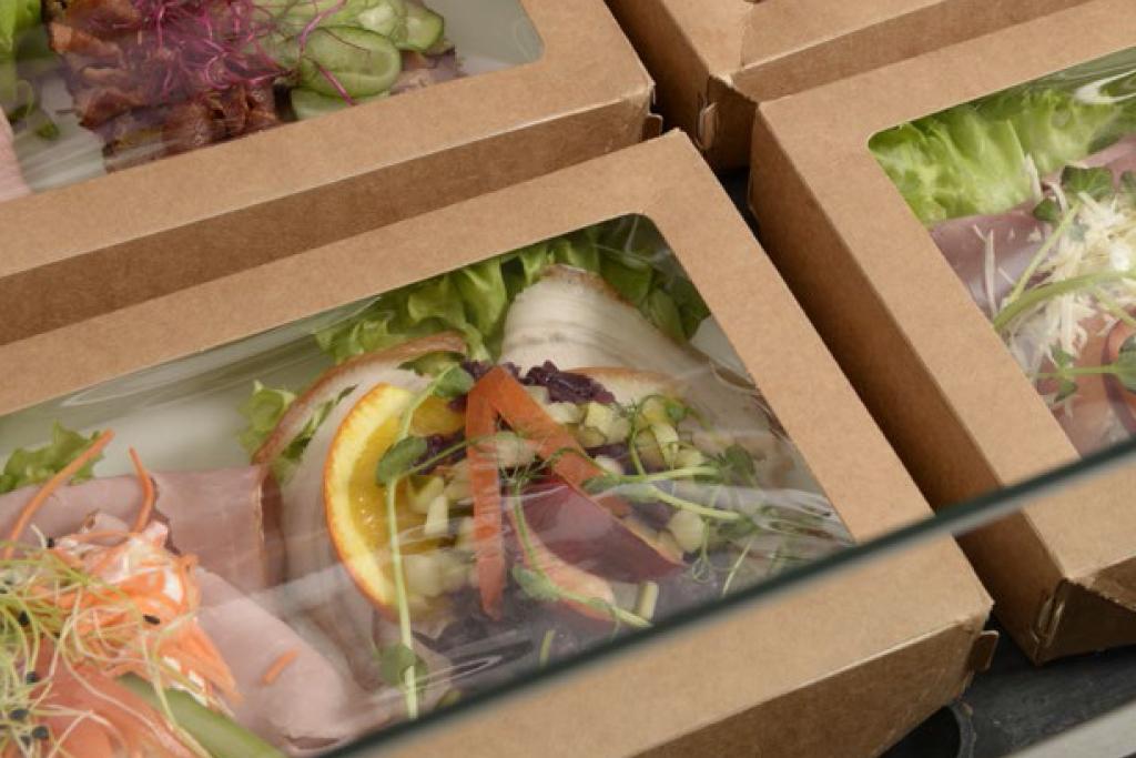Trajnostno in funkcionalno: Embalaža, ki prekaša plastiko