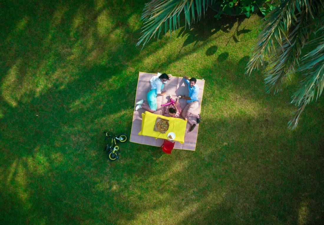 PAKendova embalaža od A do Ž: Za piknik, kot ga še ni bilo