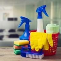 Pripomočki za čiščenje