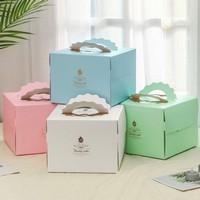 Kartonske škatle za tortice - ročke