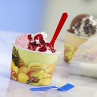 Lončki za sladoled
