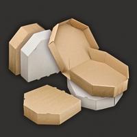 Pizza kartoni