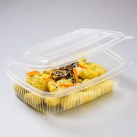 PP embalaža za tople jedi